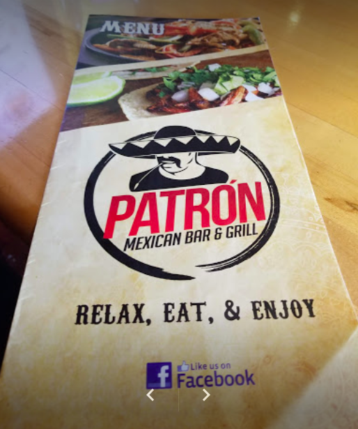 Photo Gallery - Patron Mexican Bar & Grill