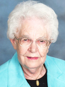 Obituary for Lois M. Wolfram