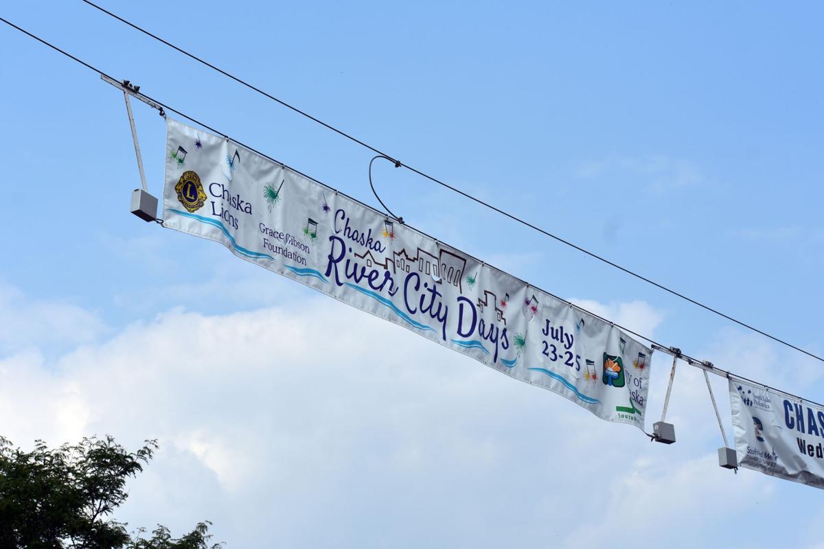 River City Days announcement