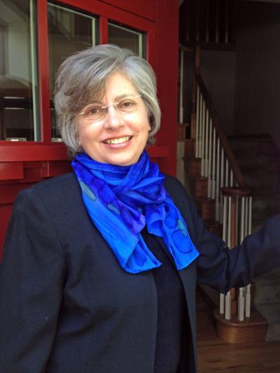 Beryl Schewe - Spiritually Speaking