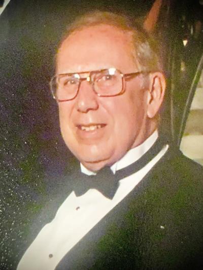 Obituary for Dennis Wright