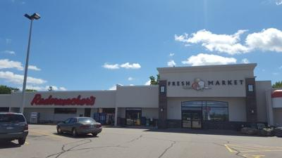 Radermacher's Fresh Market