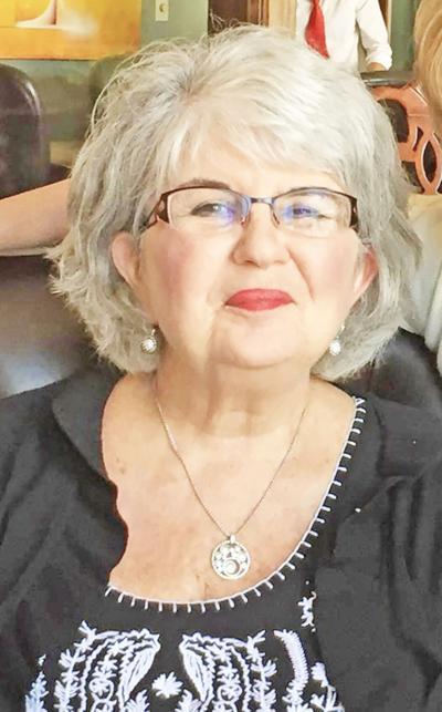 Obituary for Donna Harrington
