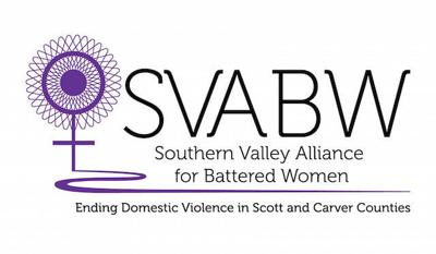 Southern Valley Alliance for Battered Women logo