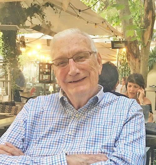 Obituary for Julius C. Smith