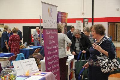 Scott County Senior Expo