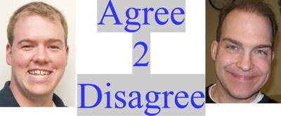 Agree 2 Disagree