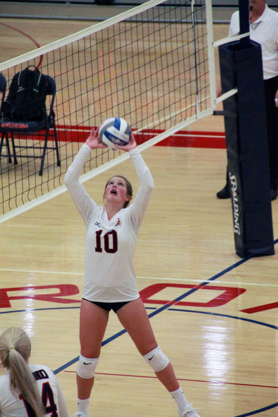 Orono volleyball 1