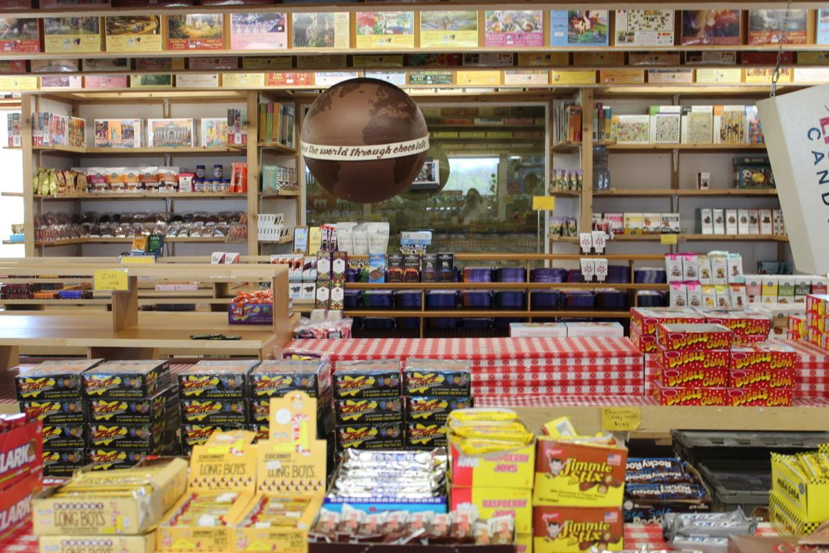 Candy Store (2)