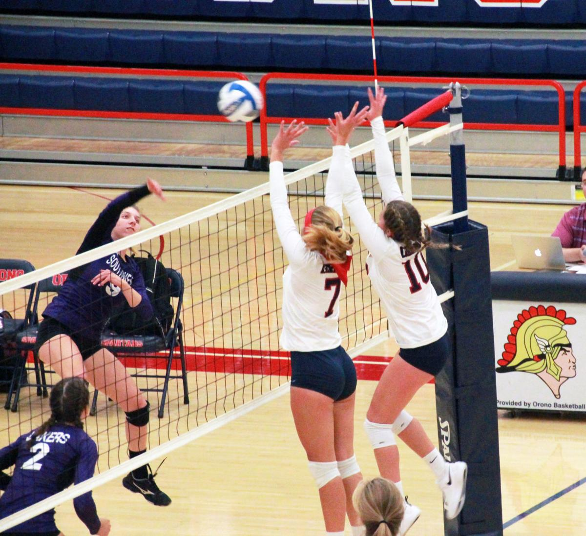 Orono volleyball 2