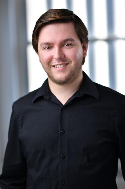 Brendan Van Alstyne