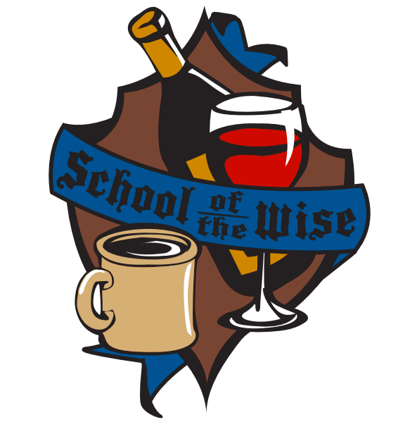 School of the Wise - logo