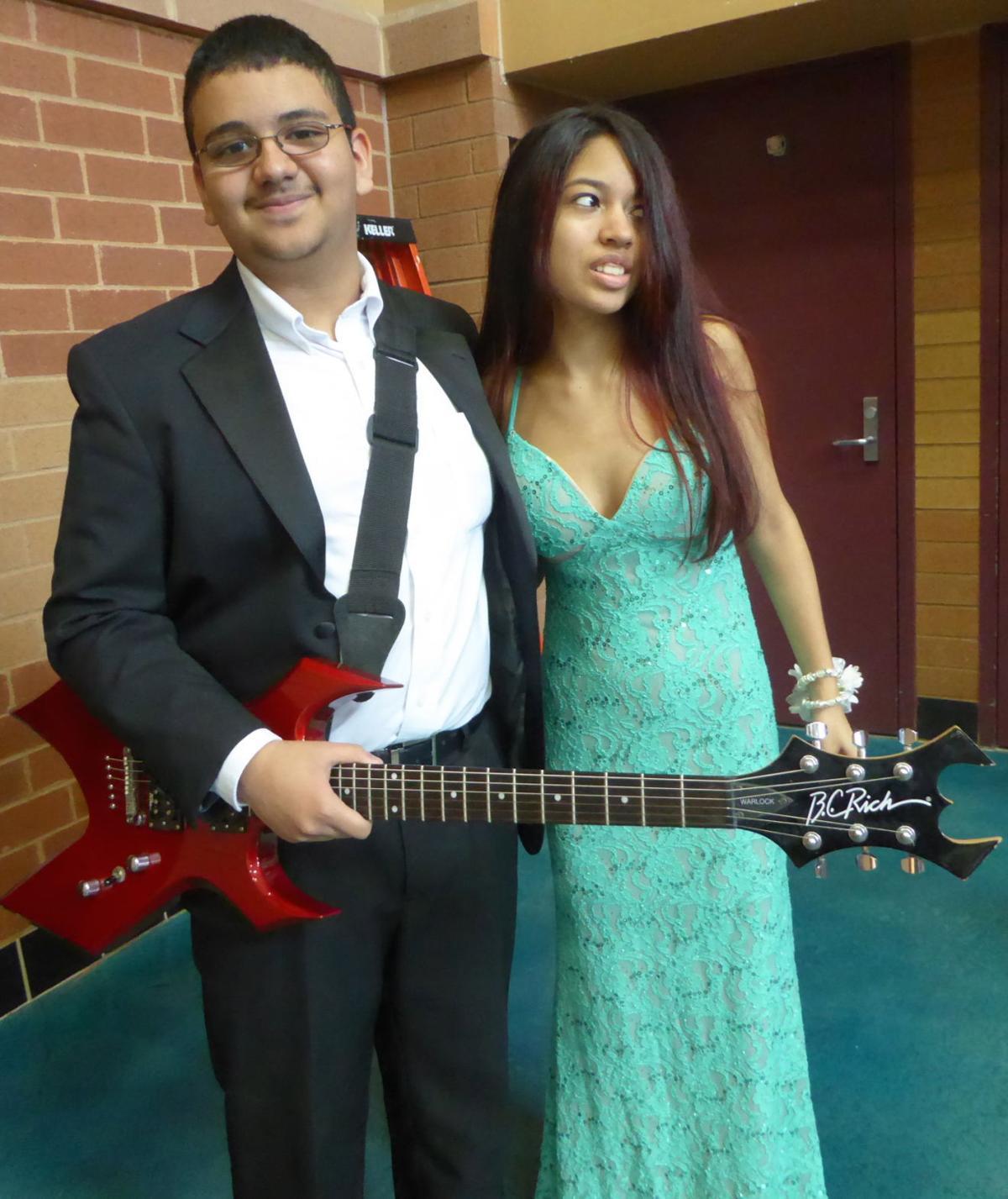 Great Girl Prom Tuxedo Images - Wedding Ideas - memiocall.com