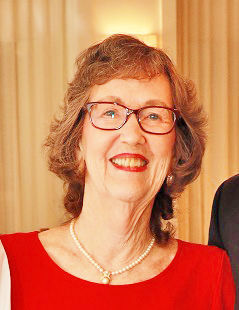 Obituary for Nancy L. Olene