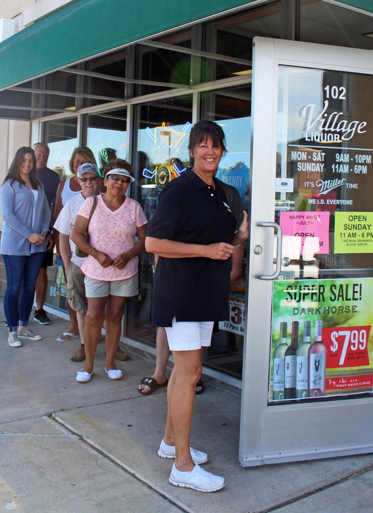 Customers stores embrace Sunday liquor sales – Liquor Sales Rep Jobs
