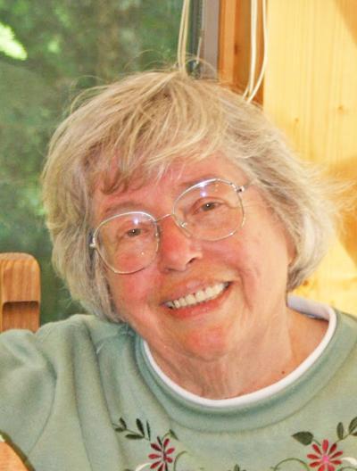 Obituary for Mary G. Stinson