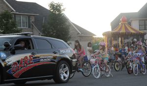 'National Night Out' now 'Night to Unite'