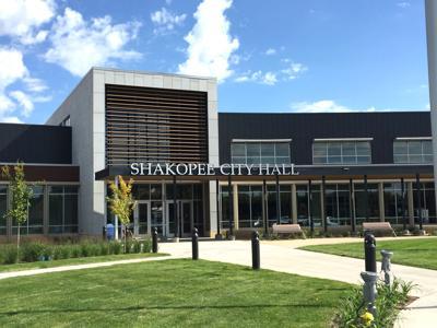 Shakopee City Hall