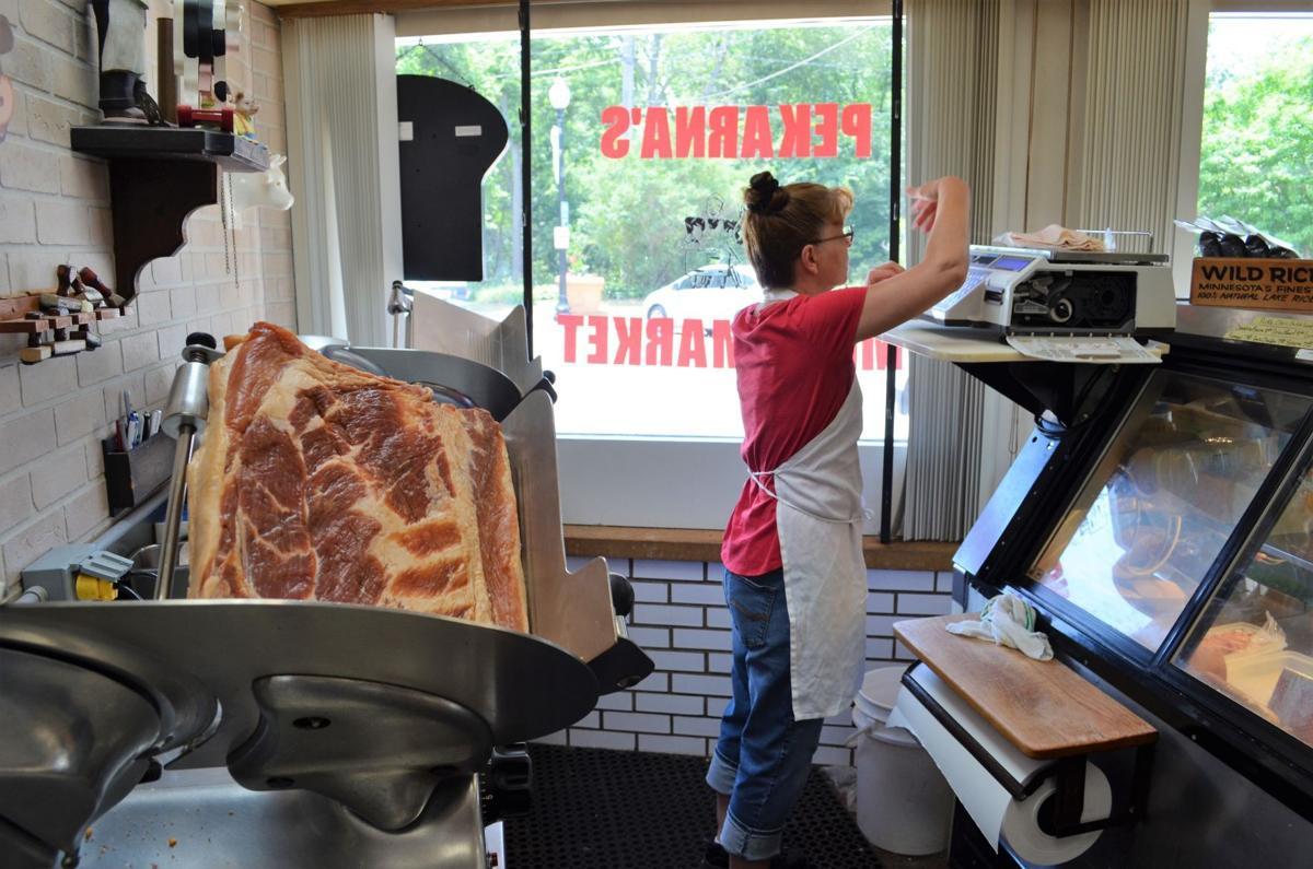 Pekarna Meats Becky bacon