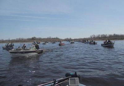 Walleye Fishing 1