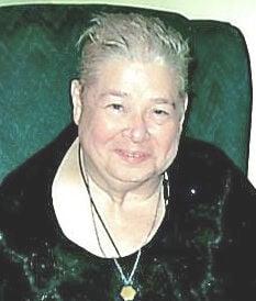 Obituary for Kathleen A. Vogel