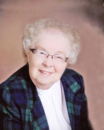 Obituary for Catherine M. Klingelhutz