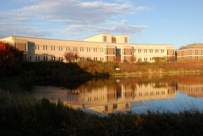 Carver County Government Center