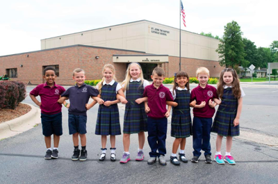 St. John the Baptist Catholic School