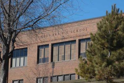 Eden Prairie school building 3