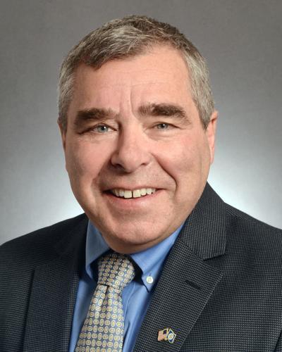 Steve Cwodzinski headshot