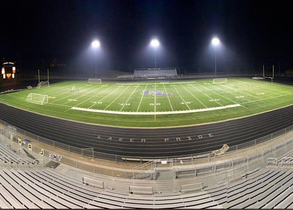 Dan Patch Stadium