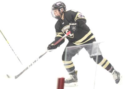 ChaskaChan Hockey - Willier