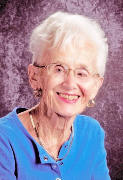 Obituary for Jane Moriarty