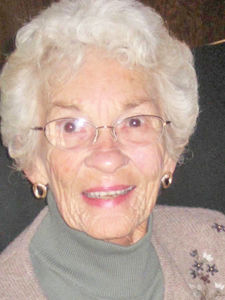 Obituary for Colleen Hammer