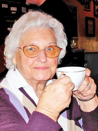 Obituary for Dorothy Meyhoefer