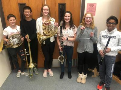 State Honor Band