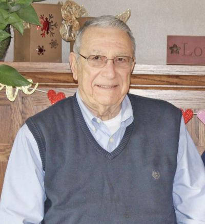 Obituary for John J. Schmitt