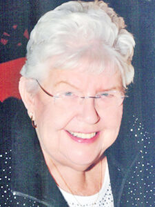 Obituary for Lois Meilleur