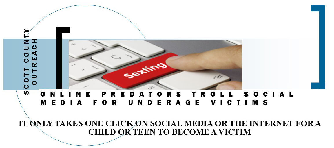 Scott County Outreach on Social Media and Sexting