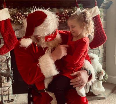 Feed Mill Santa