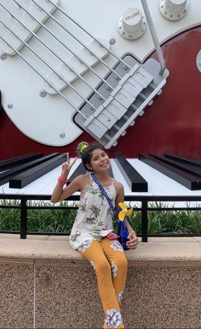 Alexa Rodriguez Valero