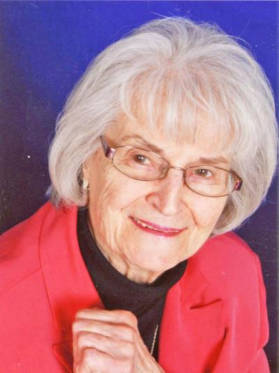 Obituary for Phyllis A. Vos