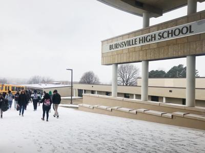 Burnsville High School (copy)