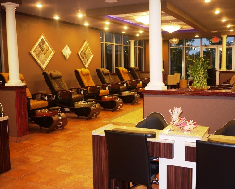 new business report on nail salon Report post new year new hair salon fusion is here for you posted on dec 28, 2017 report post hair and nail salon.
