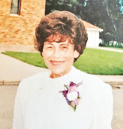 Obituary for Kathryn J. Oldfather