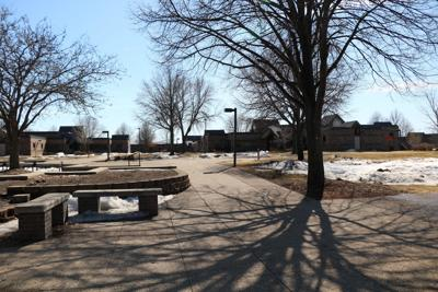 Minnesota Correctional Facility in Shakopee