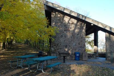 Lakeside Pavilion