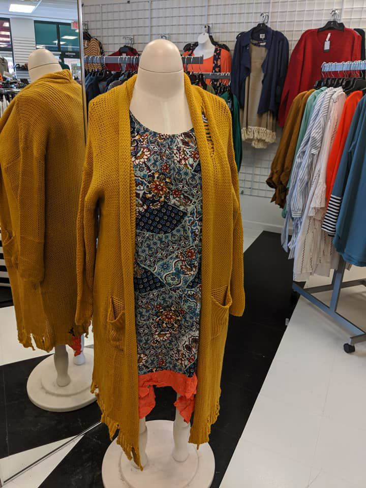 Stacked Consignment & Boutique