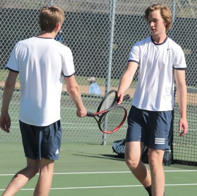 Chan Tennis - Katof-Fitzgibbons
