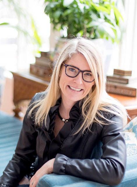 Katie O'Shea Pederson - Hopkins School Board Candidate